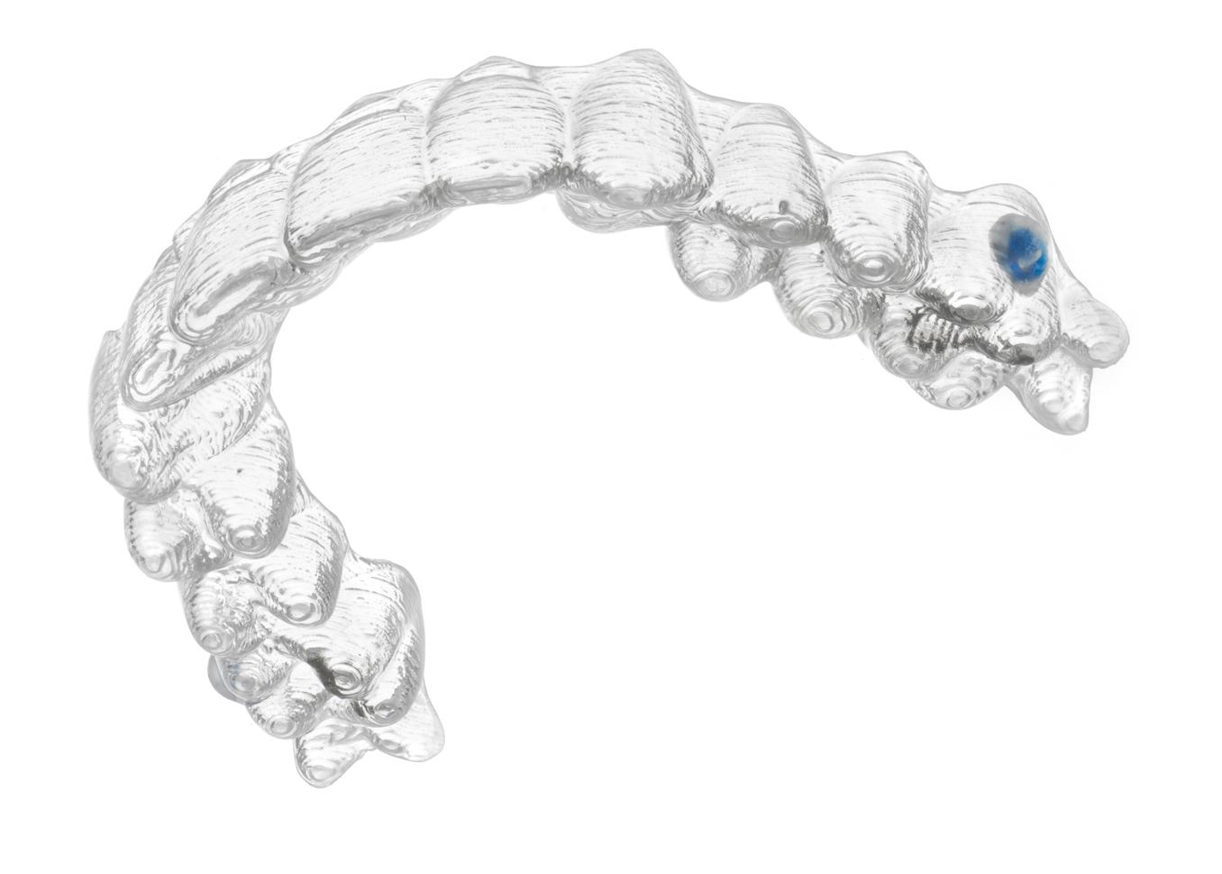 alineadores ortodoncia invisalign