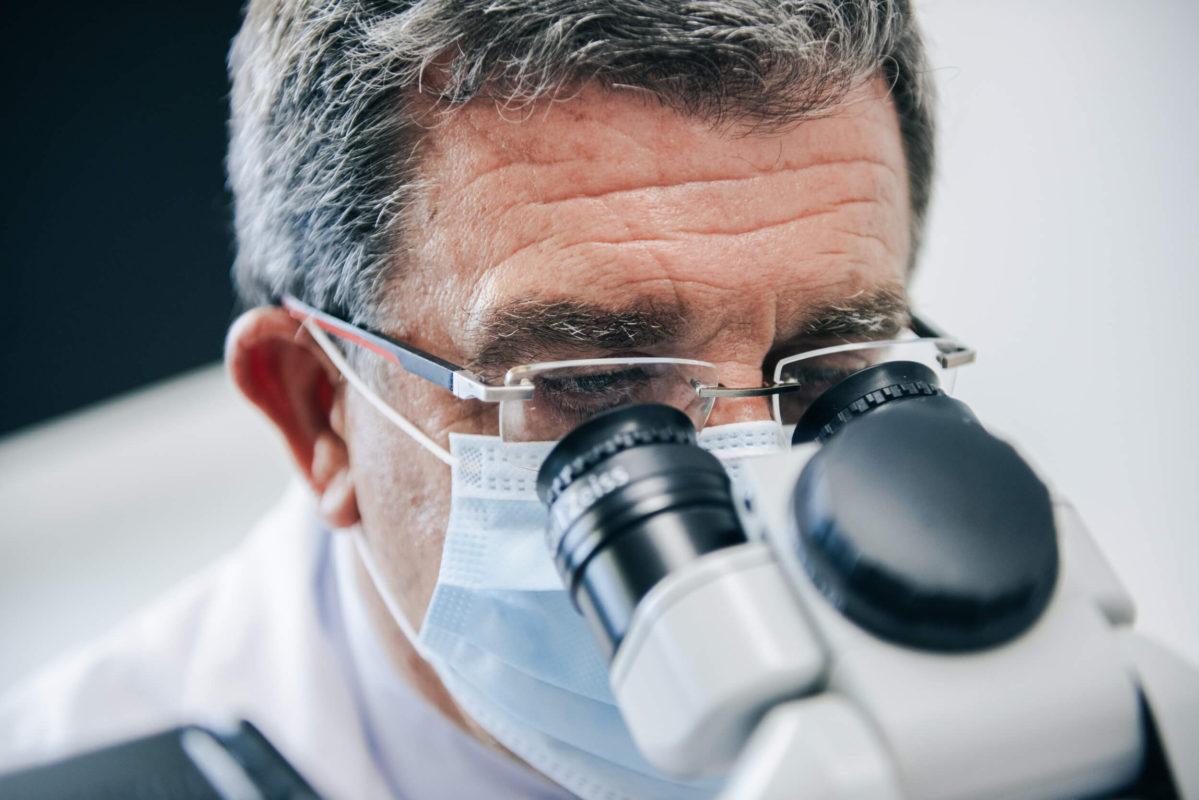 Aparatología odontológica Clínica Faus