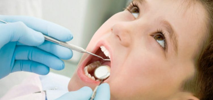 odontologia infantil clinica faus