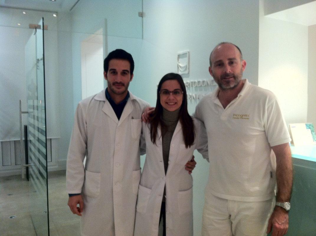 El Doctor Faus en una clínica de Málaga