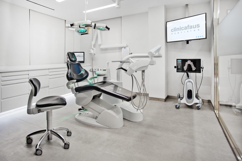 aplicaciones del saler en odontologia